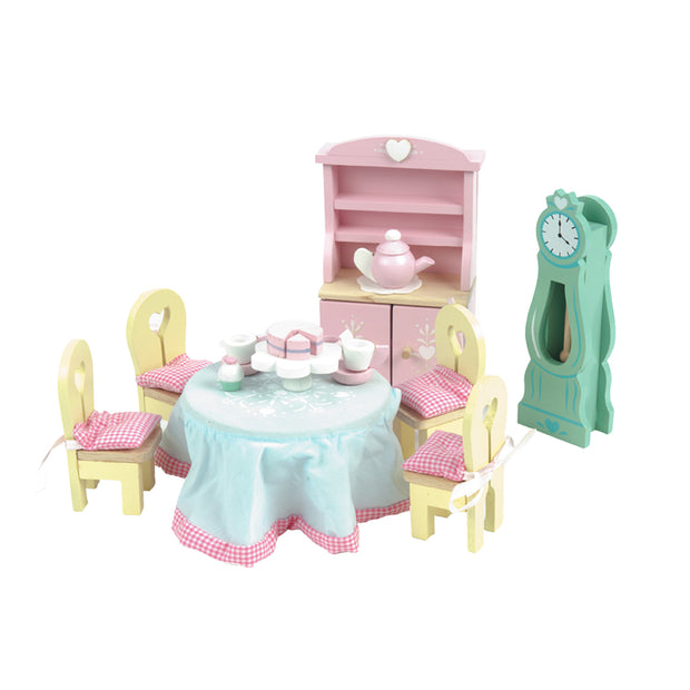 LE TOY VAN DAISYLANE FURNITURE SET - DRAWING ROOM