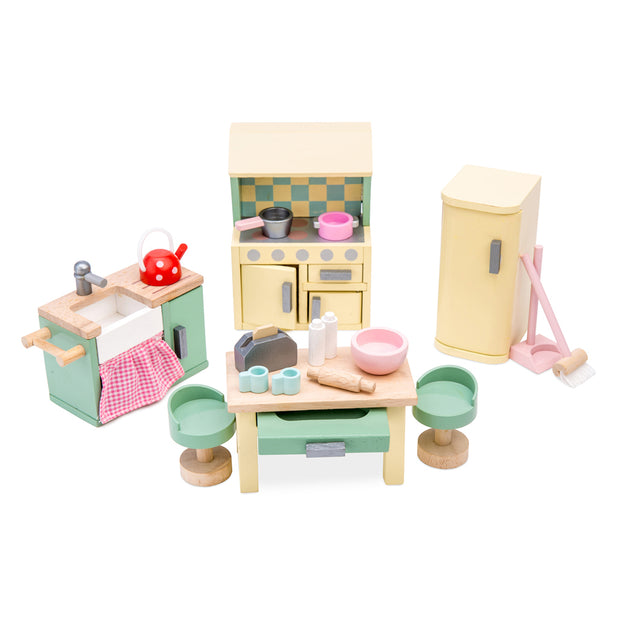 LE TOY VAN DAISYLANE FURNITURE SET - KITCHEN
