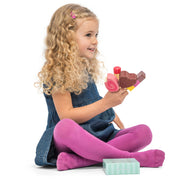 Le Toy Van Wooden Toy Set - Ice Lollies