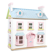 LE TOY VAN MAYBERRY MANOR WOODEN DOLL HOUSE