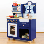 LE TOY VAN HONEYBAKE OXFORD WOODEN TOY KITCHEN