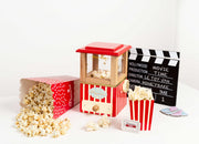 LE TOY VAN HONEYBAKE - POPCORN MACHINE