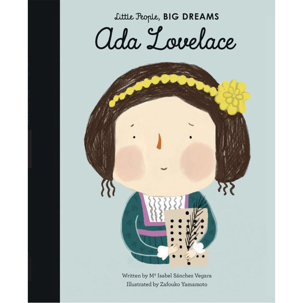 LITTLE PEOPLE BIG DREAMS - ADA LOVELACE