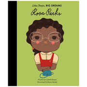 LITTLE PEOPLE BIG DREAMS - ROSA PARKS