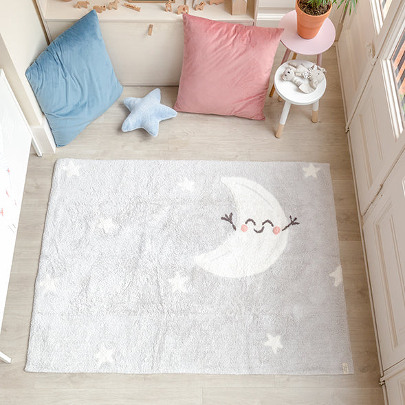 LORENA CANALS HAPPY MOON WASHABLE RUG