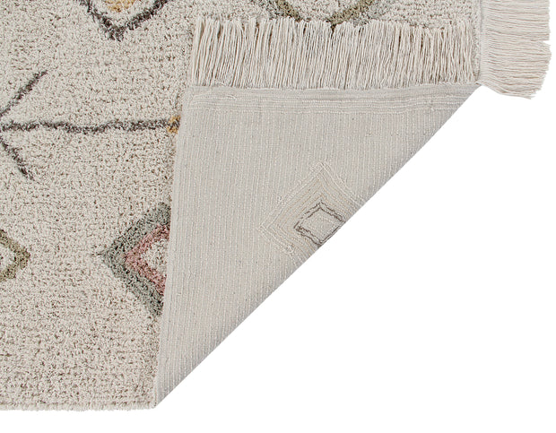 Lorena Canals Machine Washable Rug - Karool Earth