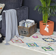 Lorena Canals Machine Washable Rug - Kaarol