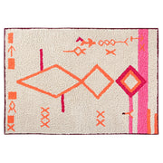 LORENA CANALS WASHABLE RUG - SAFFI