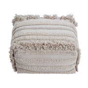LORENA CANALS POUFFE AIR - NATURAL
