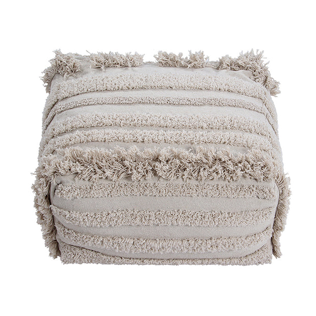 Lorena Canals Pouffe - Air Natural