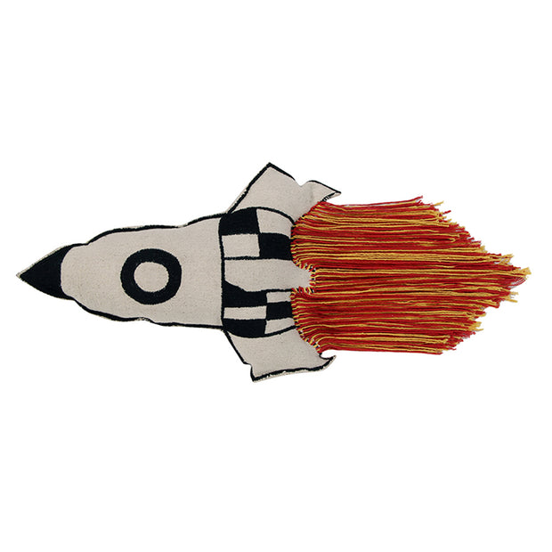 LORENA CANALS ROCKET CUSHION