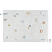 LORENA CANALS WASHABLE RUG - KIM
