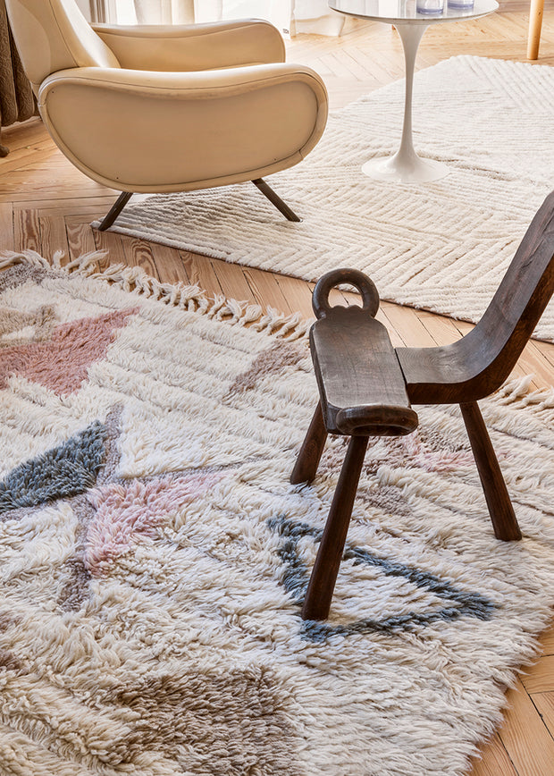 Lorena Canals Woolable Rug - Tuba