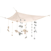 Lorena Canals Ceiling Hanger - Sea Sky