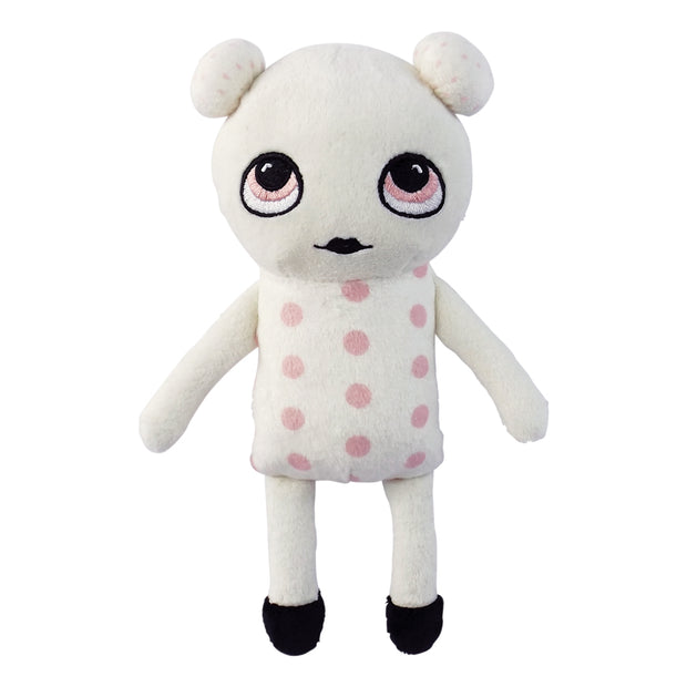 LUCKY BOY SUNDAY SOFT DOLL TOY - BABY BUNTY