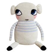 LUCKY BOY SUNDAY SOFT DOLL TOY - MAUSE
