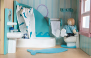 Le Toy Van Sugar Plum Bathroom Set