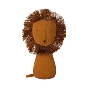MAILEG NOAHS FRIENDS LION RATTLE