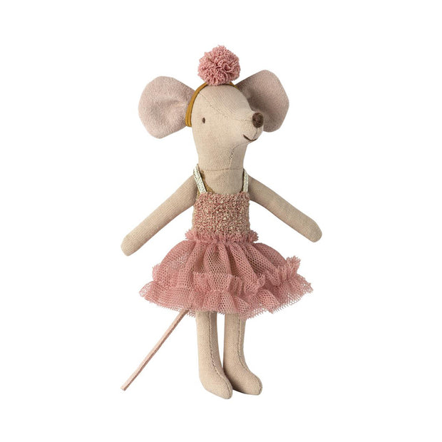 Maileg Dance Mouse Big Sister - Mira Belle