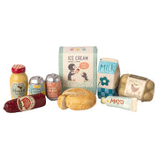Maileg Vintage Food - Grocery Box ( Coming Soon)