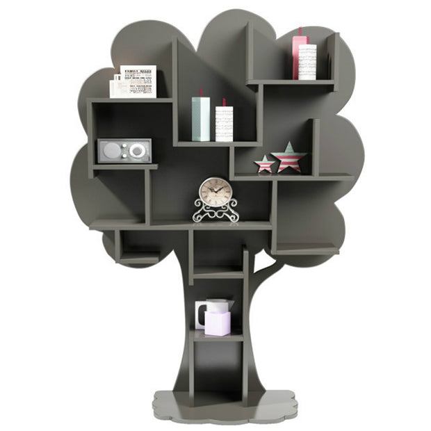 Mathy By Bols Louane Tree Bookshelf - Various Colours