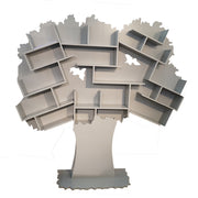 MATHY BY BOLS TESS TREE BOOKSHELF - VARIOUS COLOURS