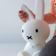 Mr Maria Rechargeable Childs Light - Miffy