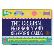 MILESTONE CARDS - PREGNANCY & NEWBORN CARDS
