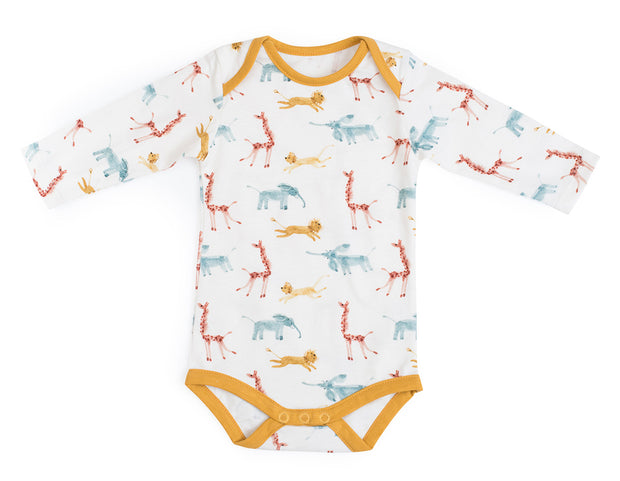 Moulin Roty Safari Bodysuit