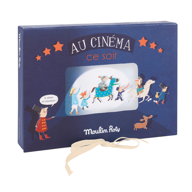 Moulin Roty All The Movies Cinema Box Set