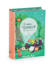 Moulin Roty 'Dans Le Jungle' Storybook Torch