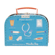 Moulin Roty Doctor's Medical Bag