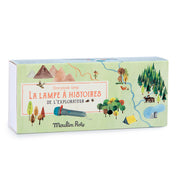 Moulin Roty 'Le Jardin Du Moulin' Explorer Storybook Torch