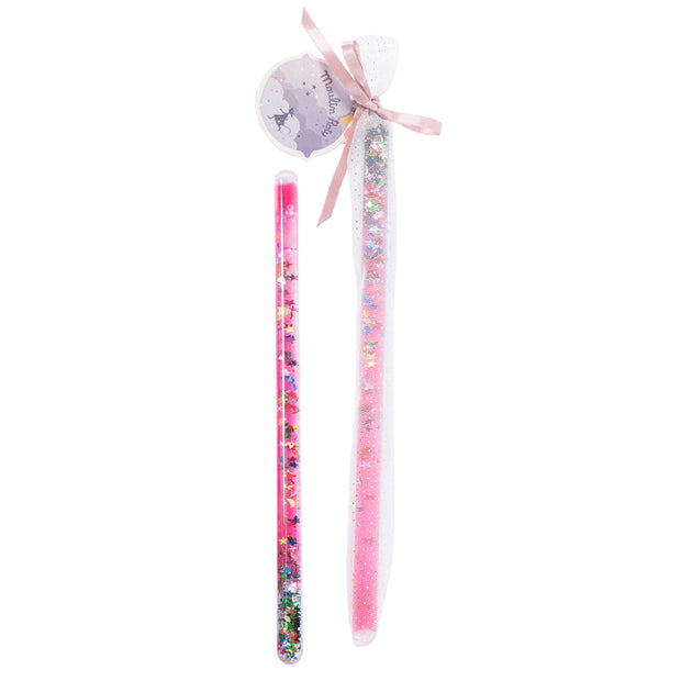 Moulin Roty Pink Magic Wand