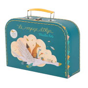 Moulin Roty Olga The Goose 124 Piece Puzzle & Case