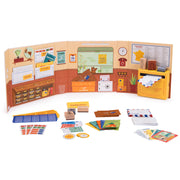Moulin Roty Post Office Play Set