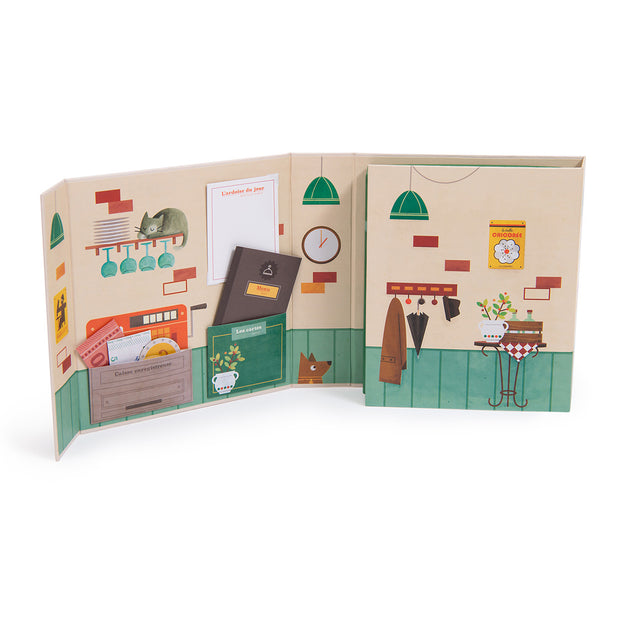 Moulin Roty Restaurant Play Set
