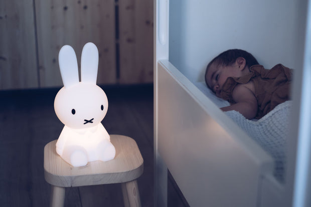 MR MARIA MIFFY MY FIRST LIGHT - RECHARGEABLE TRAVEL LIGHT