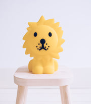 MR MARIA LION MY FIRST LIGHT - RECHARGEABLE TRAVEL LIGHT