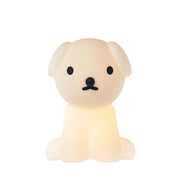 Mr Maria Rechargeable Childs Light - Snuffy