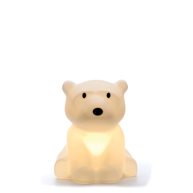 MR MARIA NANUK POLAR BEAR LIGHT