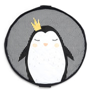 PLAY & GO SOFT - PENGUIN