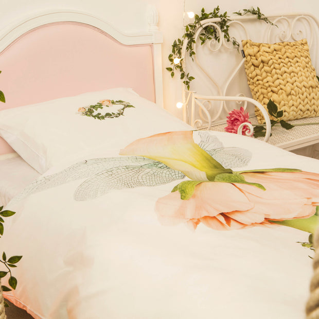 Snurk Fairy Organic Bedding Set