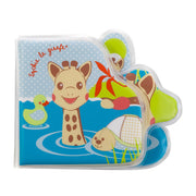 SOPHIE THE GIRAFFE BATH BOOK - SOPHIE & FRIENDS