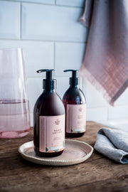 The Handmade Soap Company Hand Wash - Grapefruit & May Chang