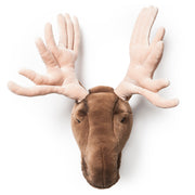 WILD & SOFT WALL TOY - ALFRED THE MOOSE