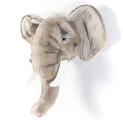 WILD & SOFT WALL TOY - GEORGE THE ELEPHANT