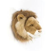 Wild & Soft Wall Toy - Caesar The Lion