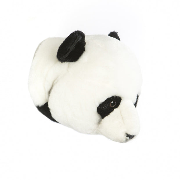 WILD & SOFT WALL TOY - THOMAS THE PANDA