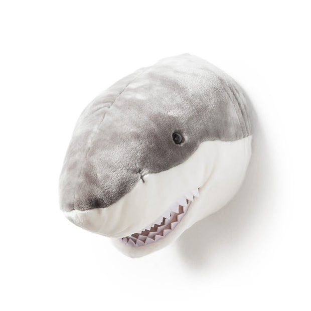WILD & SOFT WALL TOY - JACK THE SHARK